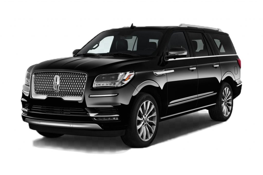 Skyline Chicago Limo Cars Luxury Fleet Black Lincoln Navigator October 2020