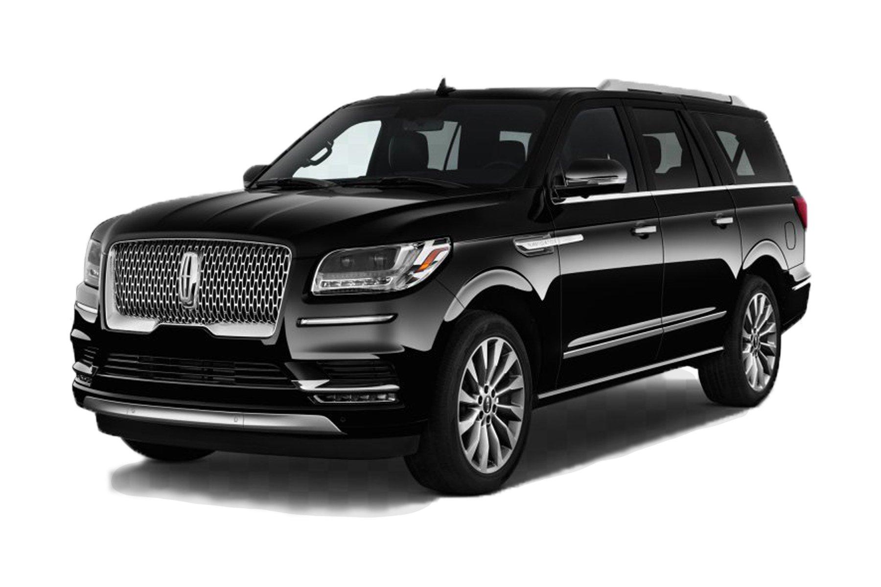 Skyline Chicago Limo Cars Luxury Fleet Black Lincoln Navigator October 2020