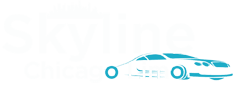 Skyline Chicago Limo Chicago IL limo services footer logo